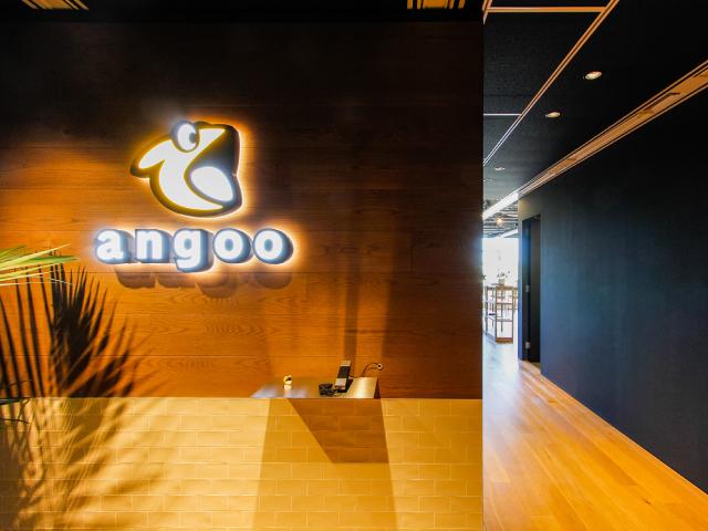 アングー 株式会社/【エフェクトデザイナー】大手ゲーム制作会社出身のメンバーが多数在籍