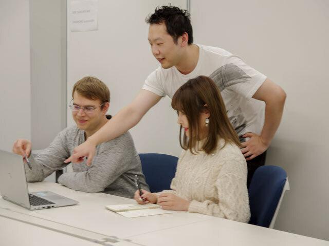 SUNCHOI 株式会社/【クライアントエンジニア】日本法人として、日本で開発!世界へ向けて発信!