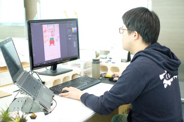 ココネ 株式会社/カワイイの気持ちは動きが与える!2Dモーションデザイナー/アニメーター募集!