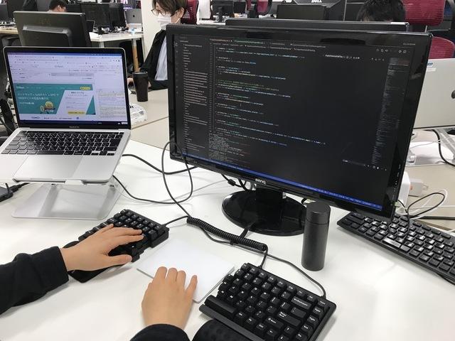 株式会社 グラッドキューブ/【WEB面接可】急成長中企業の根幹を支える社内Webプログラマーポジションを募集!