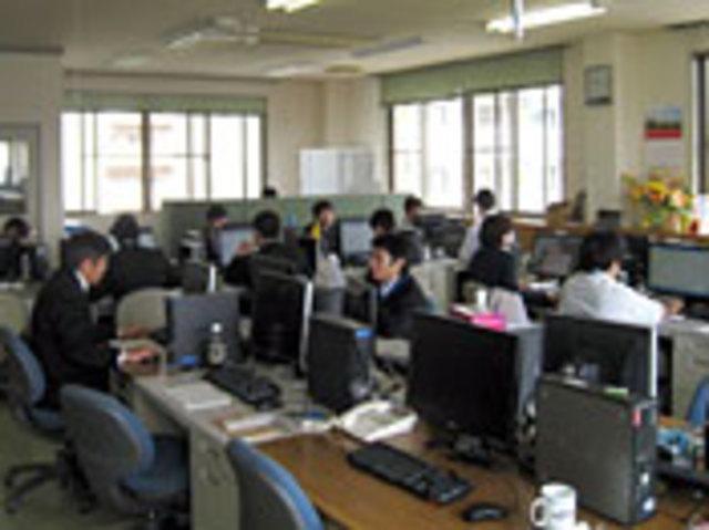 マインドソフトウエア 株式会社/システム開発・システム運用・保守(熊本勤務) ※UIターン歓迎 【正社員】