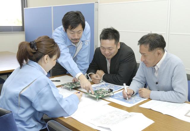 株式会社 パナR&D/【埼玉・群馬・栃木勤務】電気・電子設計エンジニア ※有給取得率80%以上、最先端の技術習得が可能