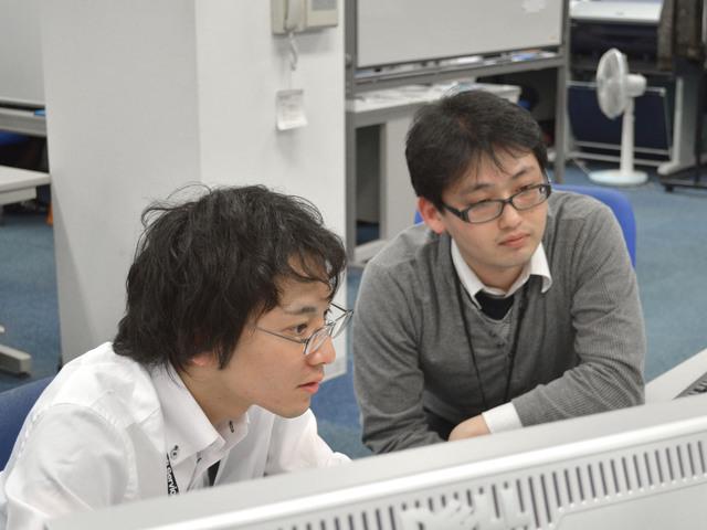 株式会社 ソフトサービス/【画像処理エンジニア(大阪勤務)】20代のリーダーが活躍する職場で、経験を活かしてみませんか?