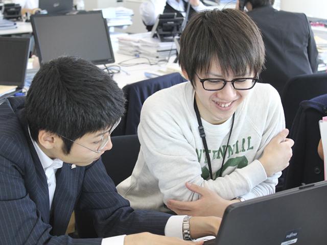 株式会社 アイル/【プログラムスペシャリスト(業務システム開発)】名古屋支店@伏見勤務